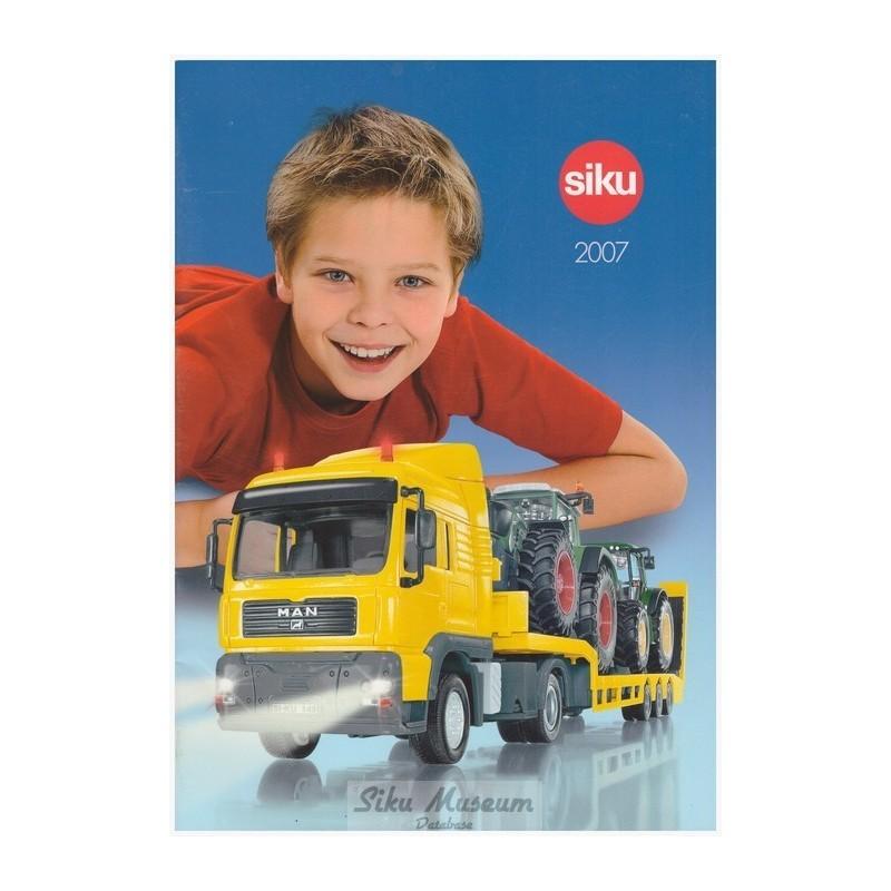 Fachhandels-Katalog 2007