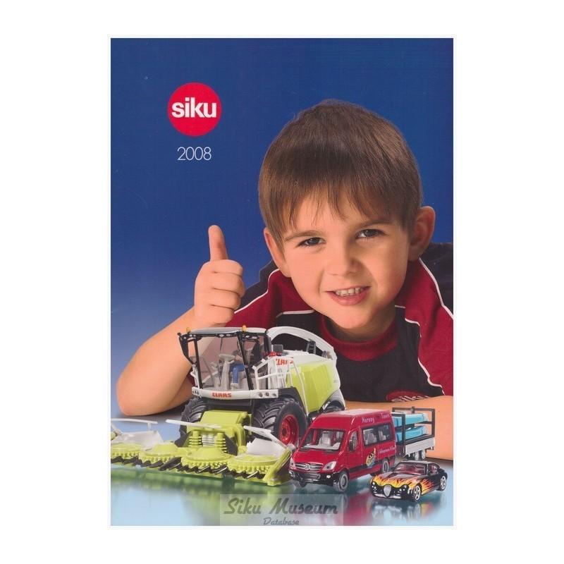 Fachhandels-Katalog 2008