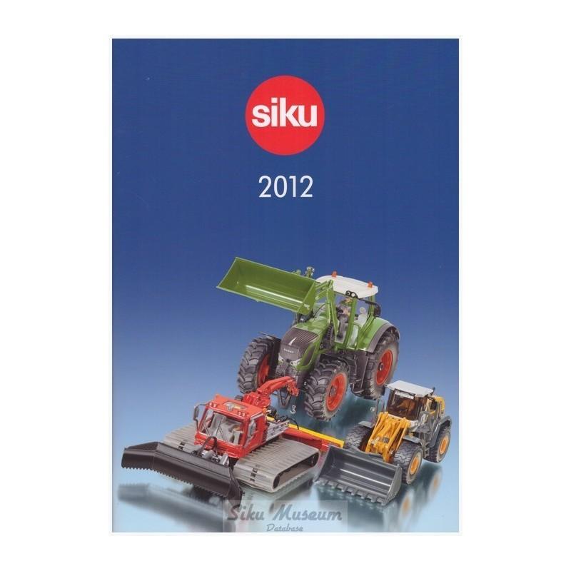 Fachhandels-Katalog 2012