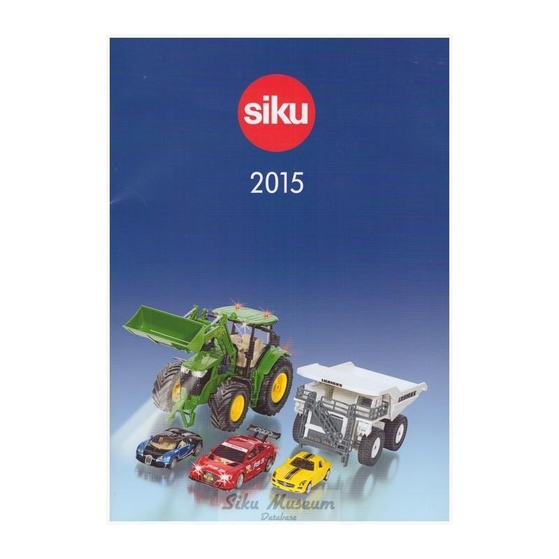 Fachhandels-Katalog 2015