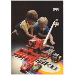 Dealer book 1991