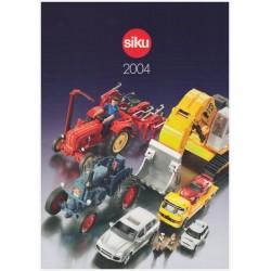 Dealerboek 2004