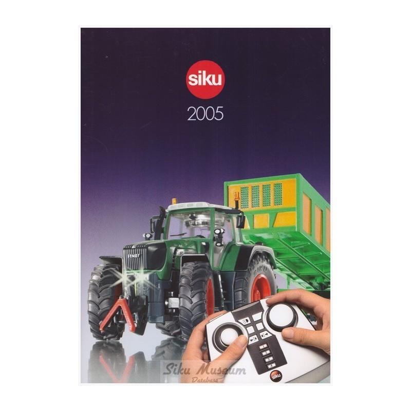 Dealer book 2005