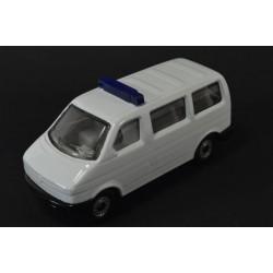 Volkswagen T4 caravelle Polizei