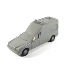 Binz A 2002 MB E290 Ambulance prototype