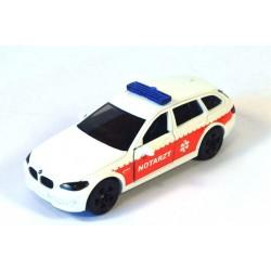 BMW 520i Touring Notarzt
