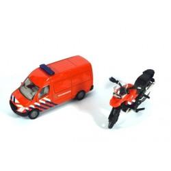 Fire brigade set