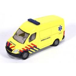 Rettungsdienst set