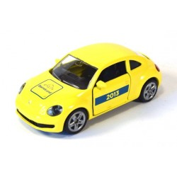 Volkswagen The Beetle Bornelund 2013