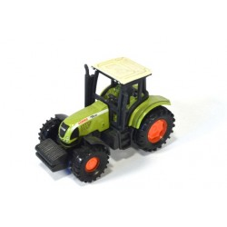 Claas Ares tractor