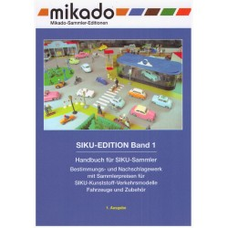 Mikado Siku-Edition Band 1