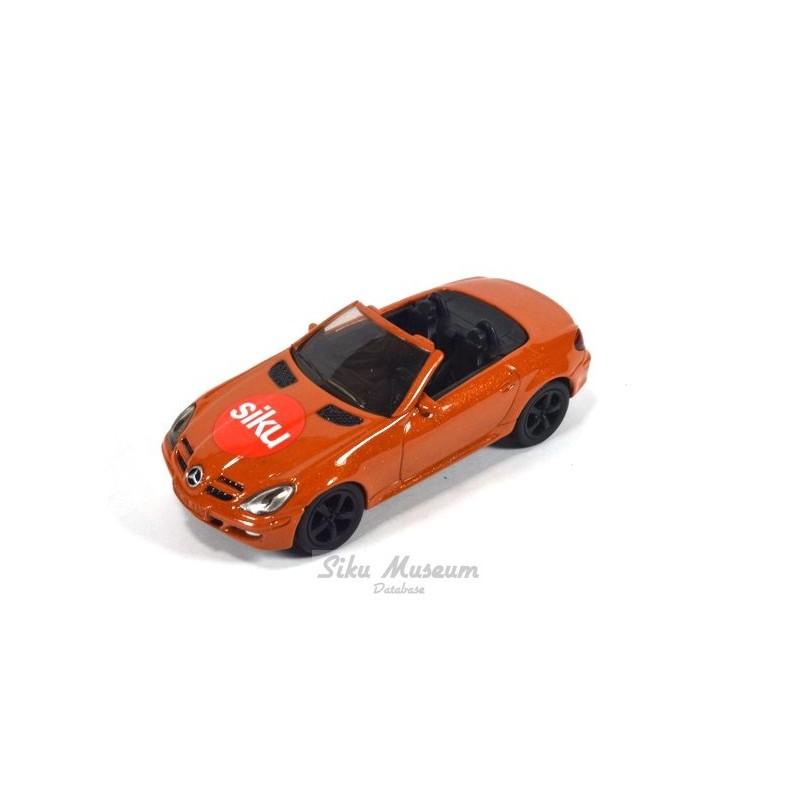 Mercedes SLK Siku