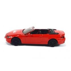 BMW 645i cabriolet