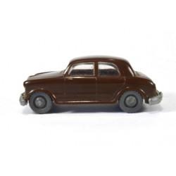 NSU-Fiat 1100 (1953)