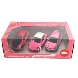 Pink Set - VW