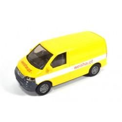 Volkswagen T5 Transporter Weishaupt