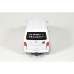 Volkswagen Transporter T5 facelift WMF