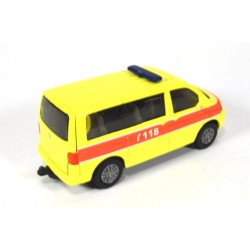 Volkswagen T5 Krankenwagen