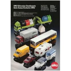 Schweizer Exportmodelle