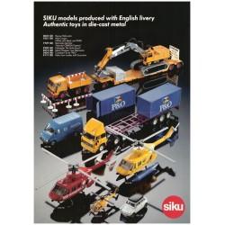Engelse exportmodellen