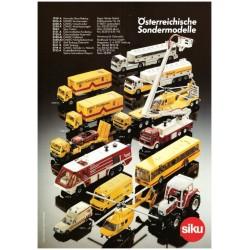 Österreichische Exportmodelle