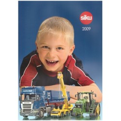 Fachhandels-Katalog 2009