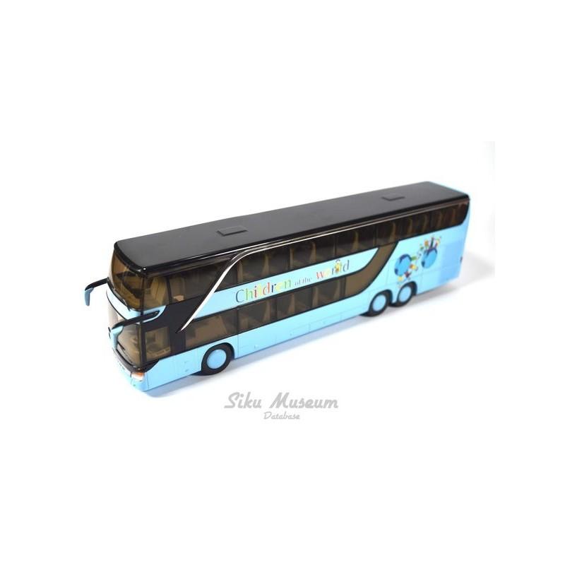Setra double decker bus