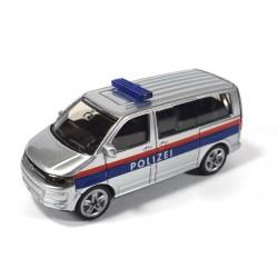 Volkswagen T5 Transporter Polizei