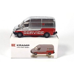 Mercedes Sprinter Kramp