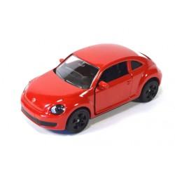 Volkswagen New Beetle 2013