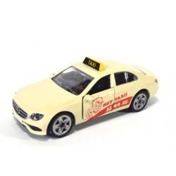 Mercedes-Benz E350 CDI Taxi