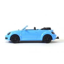 VolkswagenThe Beelte cabriolet