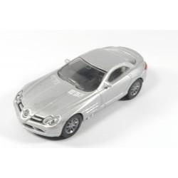 Mercedes Mc Laren SLR