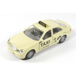 Mercedes E 500 Taxi