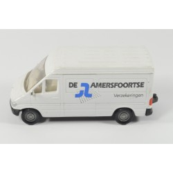 Mercedes Sprinter De Amersfoortse