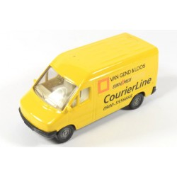 Mercedes Sprinter CourierLine