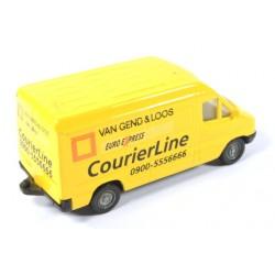 Mercedes Sprinter CourierLine