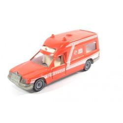 Binz MB 260E Feuerwehr