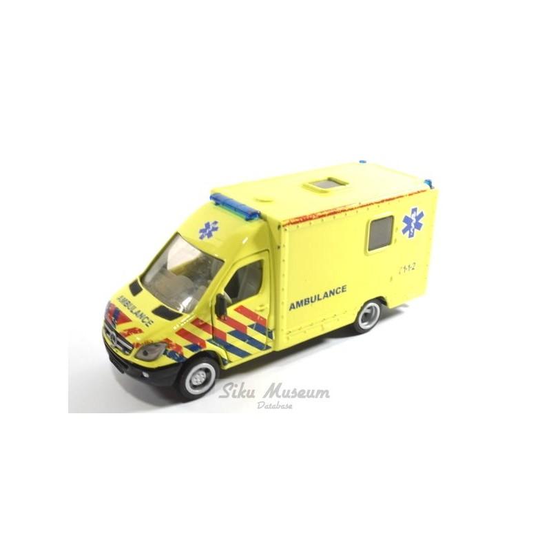 Mercedes Sprinter Ambulance