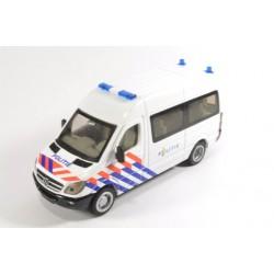 Mercedes Sprinter Politie