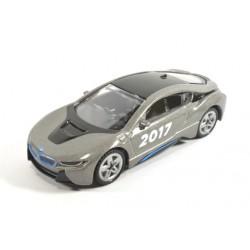 BMW i8 Bornelund