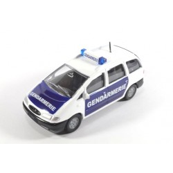 Ford Galaxy Gendarmerie