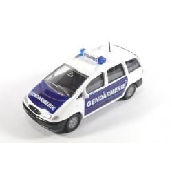 Ford Galaxy Gendarmerie