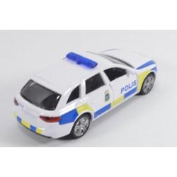 Audi A4 Avant 3.0 TDI Polis