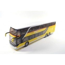 Setra double decker bus