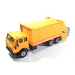 Mercedes 2232 refuse truck RAVO