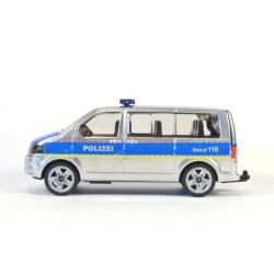 Volkswagen T5 Multivan facelift Polizei