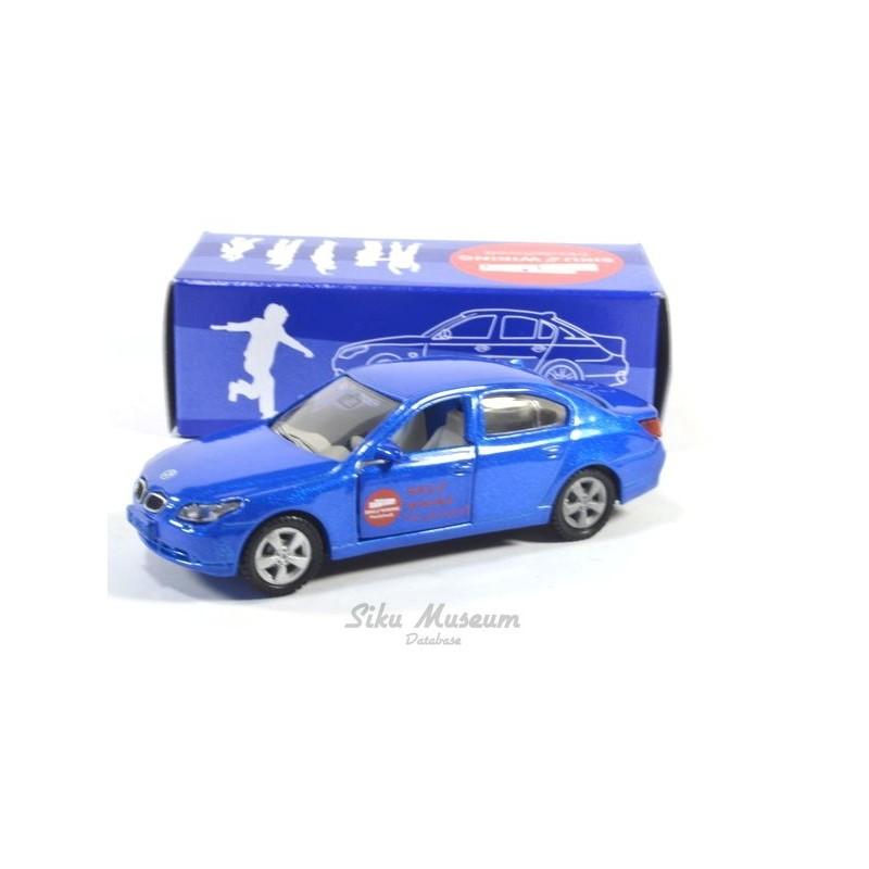 BMW 545i Siku/Wiking Modellwelt