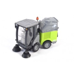 Hako Street sweeper