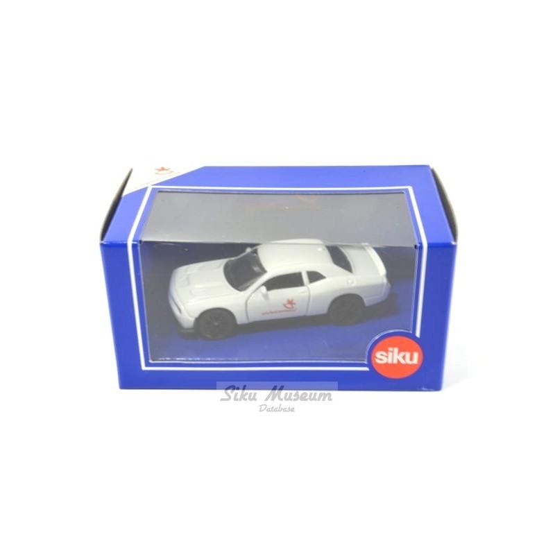 Dodge Challenger SRT Hellcat Spielwarenmesse 2018